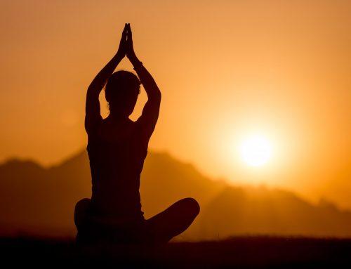 ¿La oración y la meditación sanan?